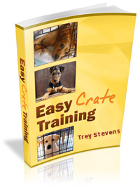 Easy-Crate-Training